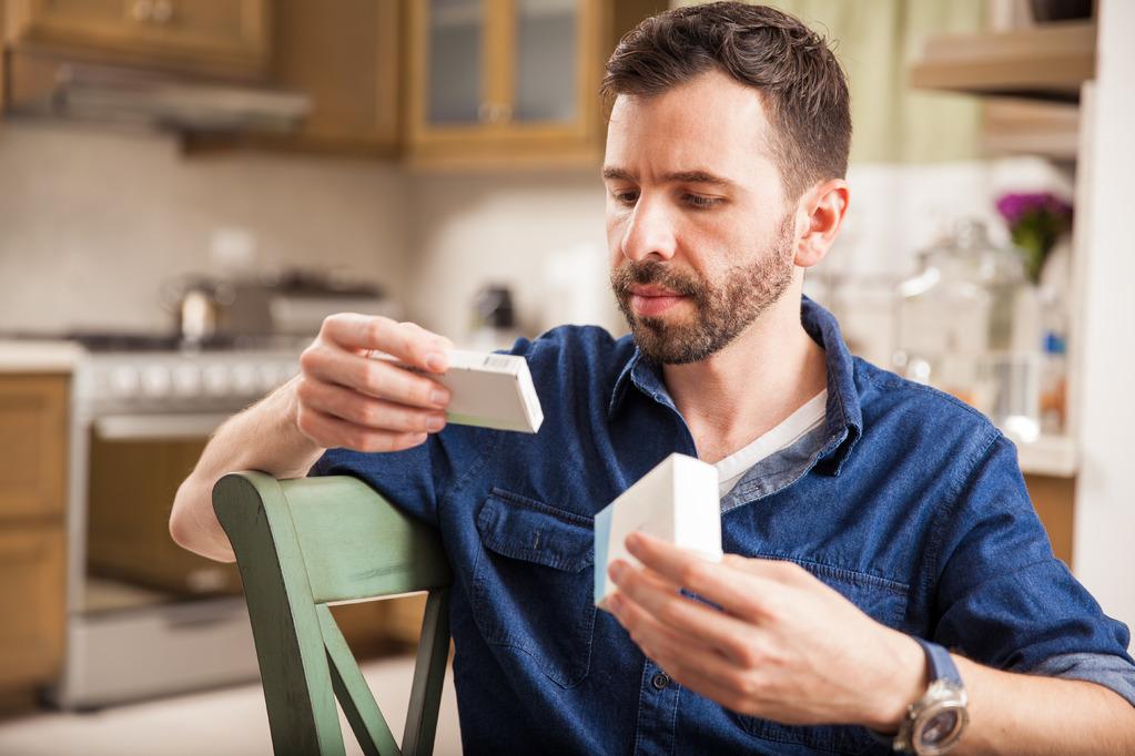 Снятие ломки домашними средствами