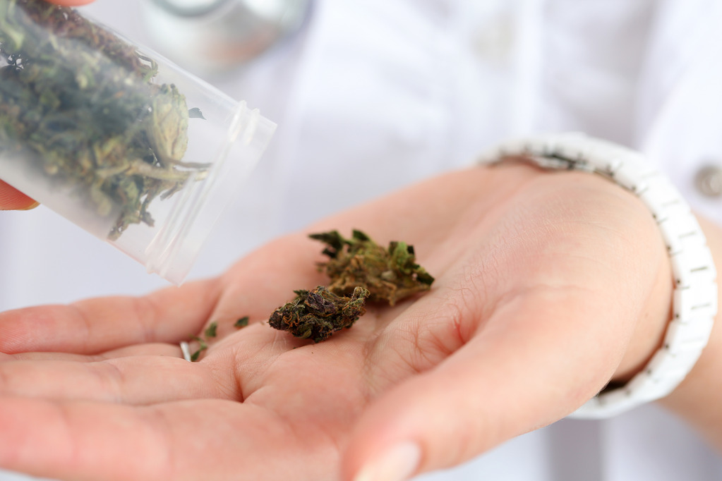 Что делать, если вы подсели на марихуану