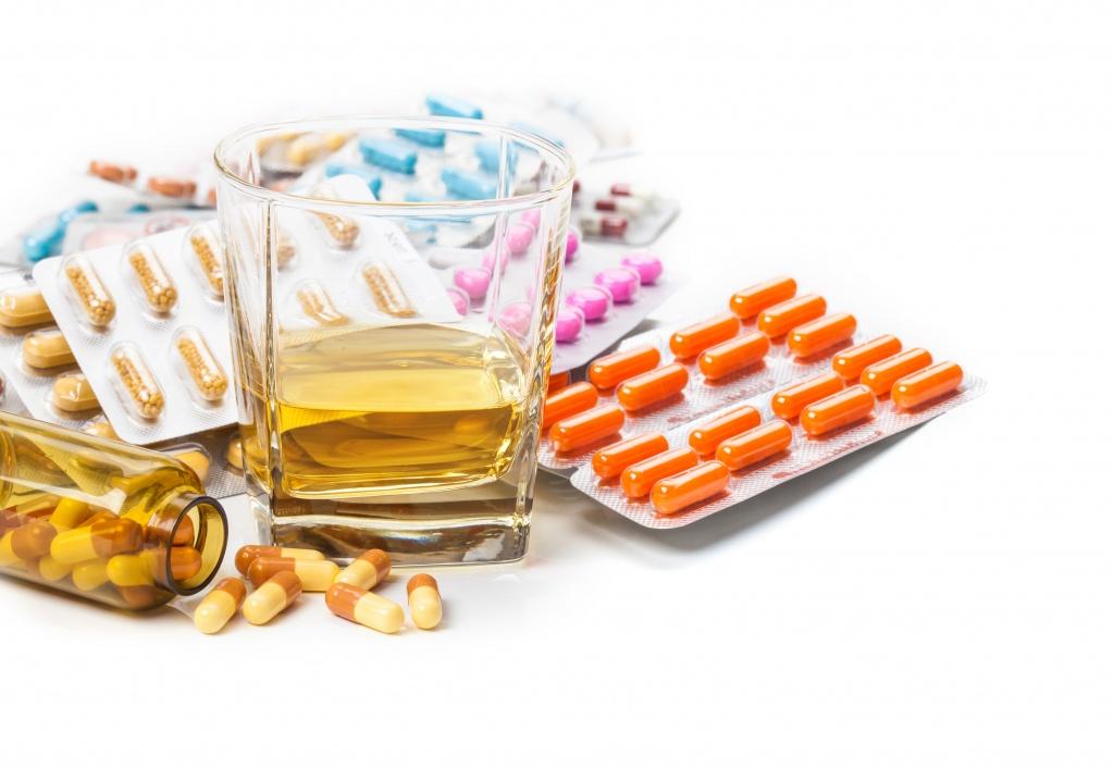 Медикаментозное кодирование от алкоголя